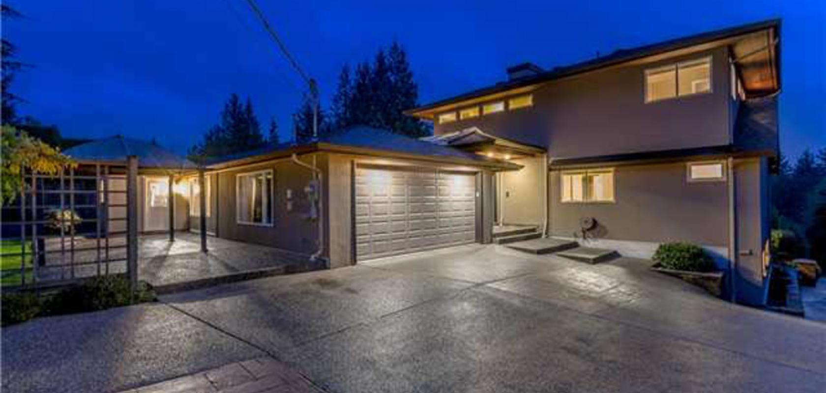 661 Kenwood, British Properties, West Vancouver