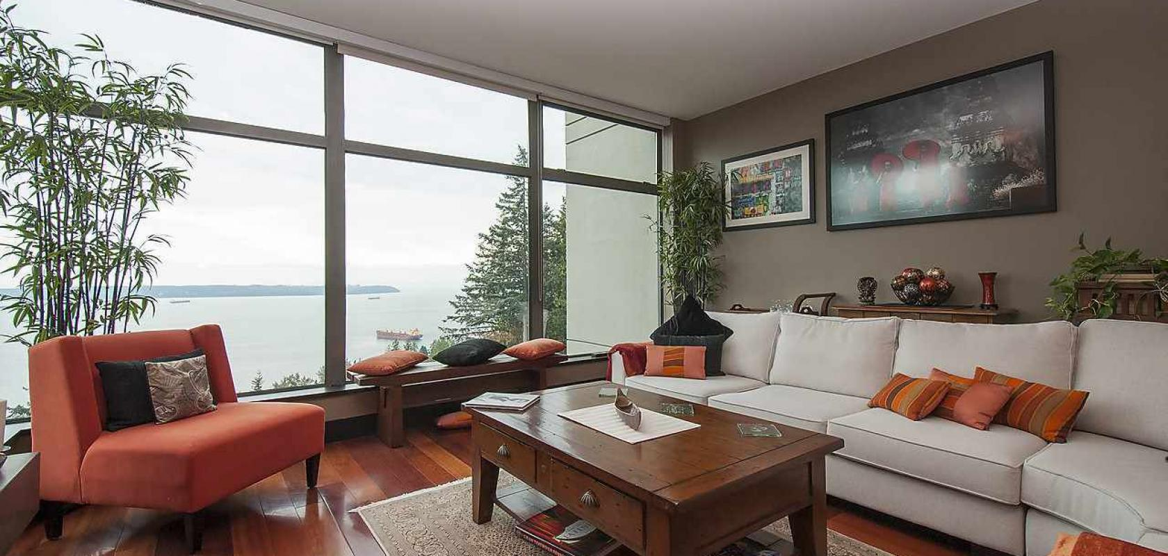 501 - 3355 Cypress Place, Cypress Park Estates, West Vancouver