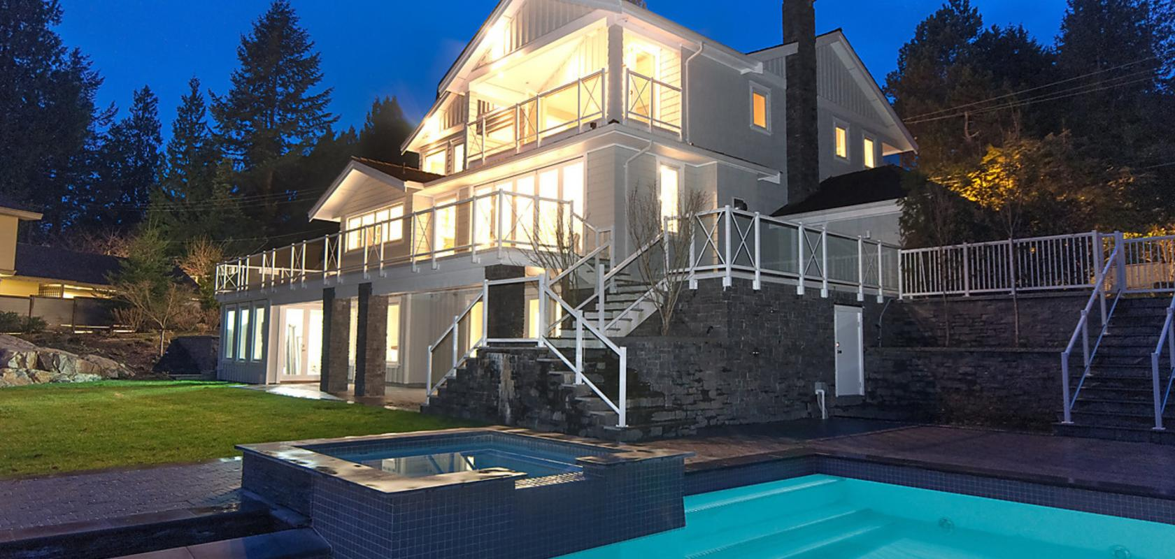 4710 Piccadilly South, Olde Caulfeild, West Vancouver